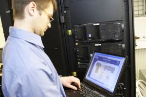 Central Tilstandskontrol & Styring (CTS) | Fyns Energiteknik